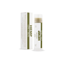 2 x CBD Lip Balm 20mg Endoca 2