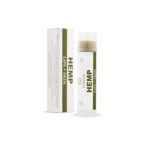2 x CBD Lip Balm 20mg Endoca 2