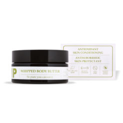 CBD Body butter endoca 3