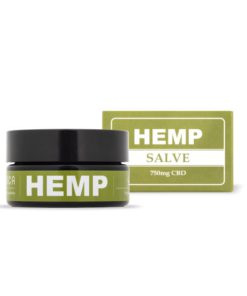 CBD Salve 750mg Endoca 30ml 2