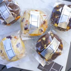 Jumbo Vegan Muffin Selection Japan