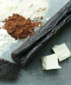 Vegan Gateau au Chocolat Cake Japan home delivery ingredients