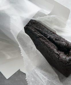 Vegan Gateau au Chocolat Cake Japan home delivery box