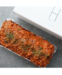 famous vegan lasagna