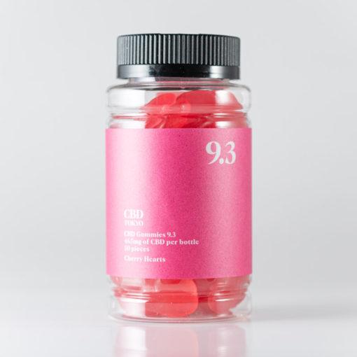 CBDTokyo CBD Gummy Cherry