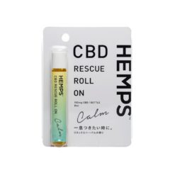 CBD roll-on calm