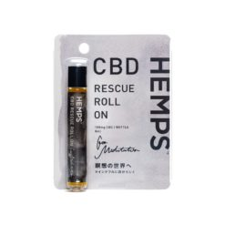 CBD Roll-on Meditator