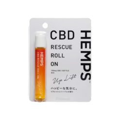 CBD roll-on uplift