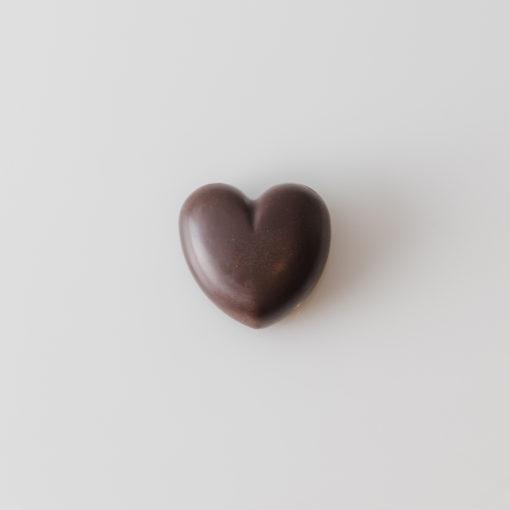 CBD チョコレート ヴィーガン モカメロー