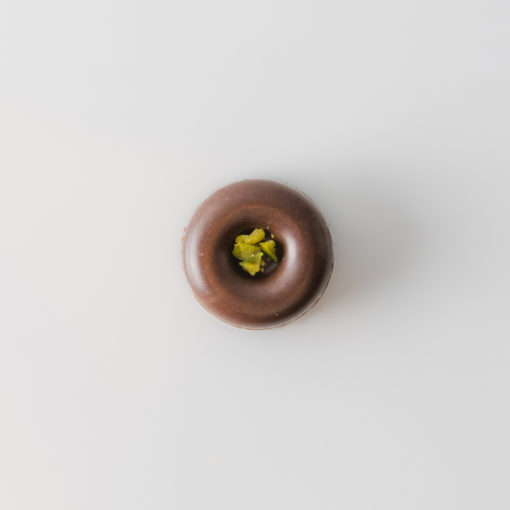 CBD チョコレート ヴィーガン ピスタチオプレジャー