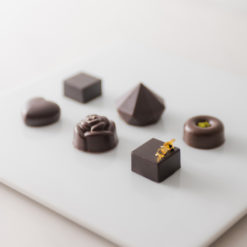 CBD チョコレート ヴィーガン コレクション