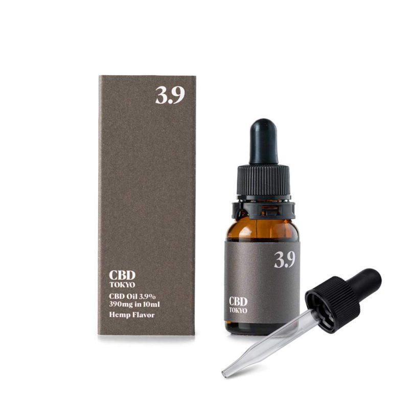 CBD Oil cbdtokyo 3.9 oil