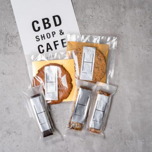 cbd-vegan-gluten-free-sweets-gift-set spread